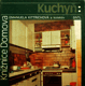 Knižnice domova - Kuchyň