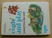 Come and play - Angličtina pro děti (1990)