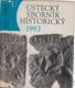 Ústecký sborník historický 1983