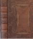 Mistr Kampanus (Část první, část druhá)