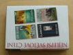 Nejlepší světové čtení: Lobbista, Hložinka, Kdo tě zná, Rozkazem (2007)