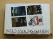 Nejlepší světové čtení: Ochránce, Tanec v přítmí, Opravdové zlo, Čarovná zahrada (2008)