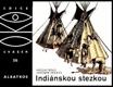 INDIÁNSKOU STEZKOU - OKO SV. 56