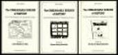 The Unbearable Burden of History Vol. I.-III. (The Sovietization of Czechoslovakia)