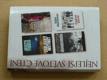 Nejlepší světové čtení: Zabijácký instinkt, Láska na Vesuvu, Brandenburg, Čestné slovo (2008)