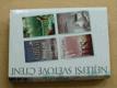 Nejlepší světové čtení: Volný pád, Constance, Les, Expedice Endurance (2008)