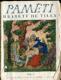 Paměti hraběte de Tilly 1.díl (Zahrada Priapova svazek 1.)