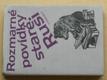 Rozmarné povídky staré Rusi (1985)