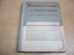 Matematické, fysikální a chemické tabulky pro o