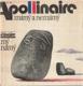 Apollinaire známý a neznámý - Výbor z díla básnického