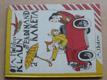 Klaun Ferdinand a raketa (1987)