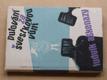 Putování za švestkovou vůní (1959) obálka Fuka