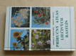 Príručný atlas liečivých rastlín (1985)