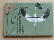 Smaragdové stopy (1973) il. M. Hanák