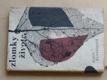 Zlomky života (1961) Listy z vězení
