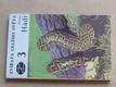 Zvířata celého světa 3 - Hadi (1978)