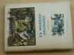 Za modrou orchidejí (1954) zahradník B. Roezl