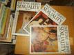 Světové dějiny sexuality Morus 3 svazky