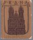 Praha stručný průvodce, informační pokyny