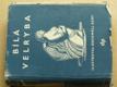 Bílá velryba (1947) il. Rockwell Kent