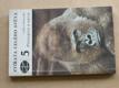 Zvířata celého světa 5 - Poloopice a opice (1983)