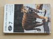 Zvířata celého světa 7 - Velké kočky a gepardi (1980)