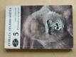 Zvířata celého světa 5 - Poloopice a opice (1979)