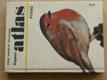 Kapesní atlas ptáků (1972)