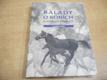Balady o koních a romance o holkách PODPIS