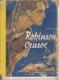 Robinson Crusoe (Dobrodružství na pustém ostrově)