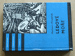 Ledové moře (1985) KOD 163