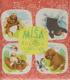Míša Kulička v rodném lese (Veselá dobrodružství medvídka Míši)