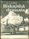 Biskajská dramata, Deset reportáží z bojové činnosti 311. čs. bombardovací peruti
