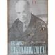 Harry C. Butcher, Tři roky s Eisenhowerem