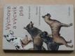 Výchova a výcvik psa - Služební a pracovní plemena (1979)