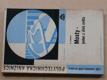 Mosty - jeden z divů světa (SNTL 1967)