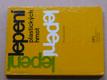 Lepení plastických hmot (SNTL 1974)