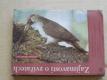 Zajímavosti o zvířatech (SZN 1965)