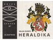Heraldika : pro čtenáře od 12 let