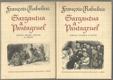 Gargantua a Pantagruel I.- III., IV.-V.