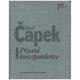 Čapek, K.: Přijatá korespondence