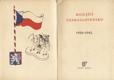 Bojující Československo 1938-1945