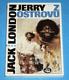 Jerry z ostrovů - Dobrodružství ze světa kanibalů (ilustr.Z.Burian)