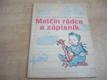 Matčin rádce a zápisník