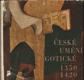 České gotické umění 1350 - 1420