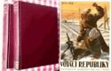 Vojáci republiky 1.+2.díl - 1934
