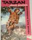 Tarzan vězeň pralesa
