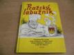 Pražský labužník. Nejzajímavější recepty české res