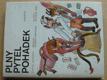 Plný pytel pohádek - České pohádky, il. Jágr (1983)