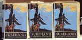 Old Surehand I. - III. díl